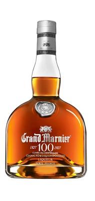 Grand Marnier 100